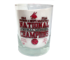 "NCAA Championship Glass <font color=""red"">Clearance</font>"