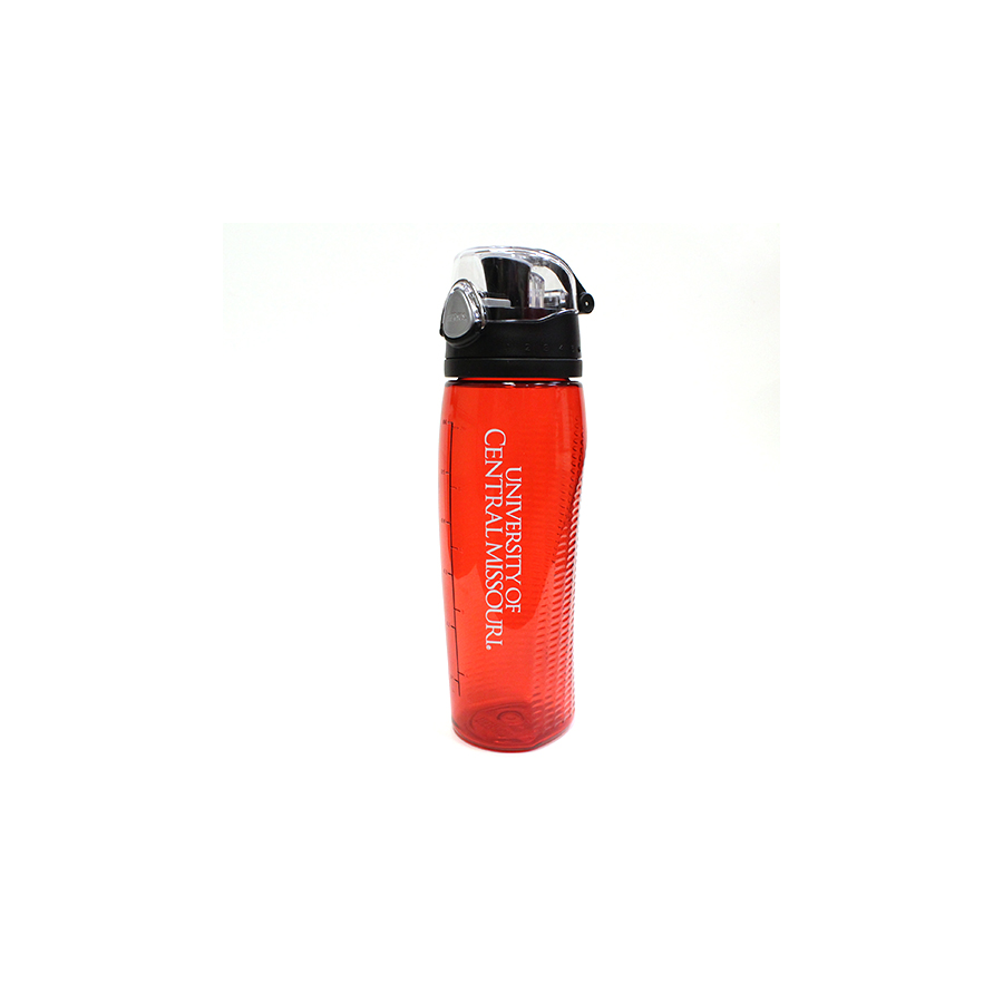 UNIVERSITY OF CENTRAL MISSOURI THERMOS BOTTLE