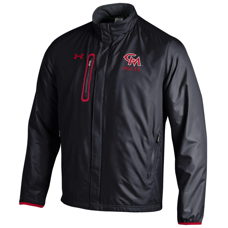 CM MULES UNDER ARMOUR JACKET