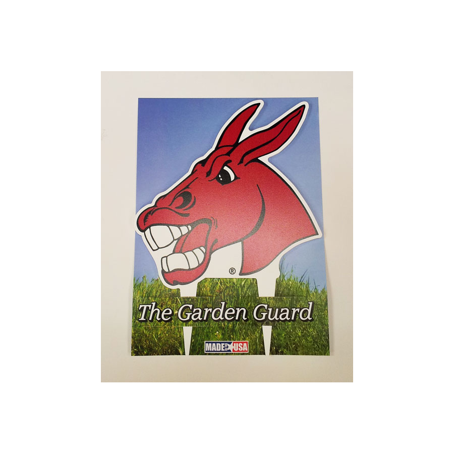 Image For MULE GARDEN STAKE