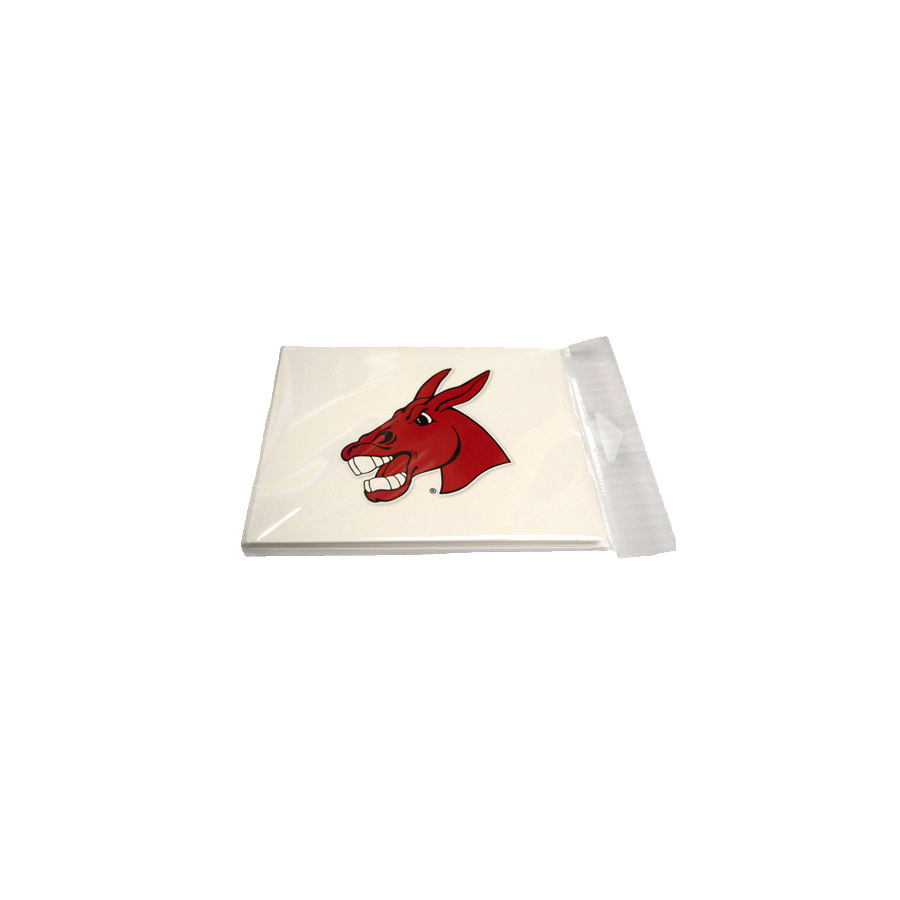 Image For MULE NOTE CARDS