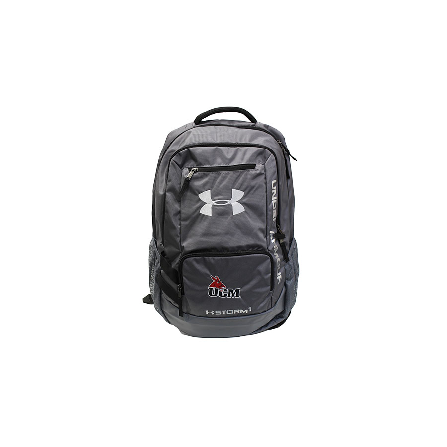 Cover Image For UCM UNDER ARMOUR HUSTLE II BACKPACK