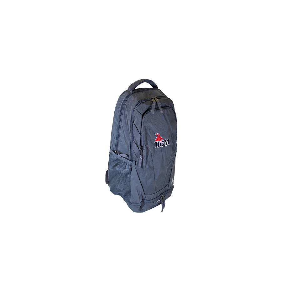 Image For UCM UNDER ARMOUR HUSTLE 3.0 BACKPACK