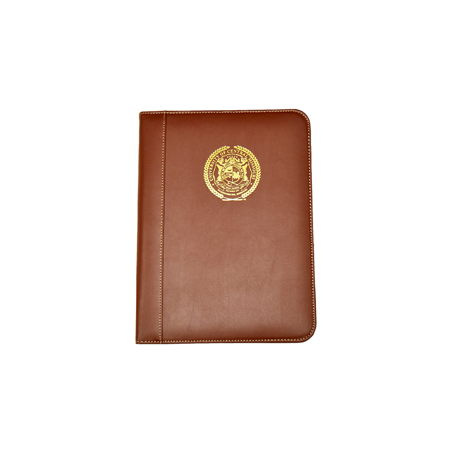 Image For UCM SEAL PADFOLIO