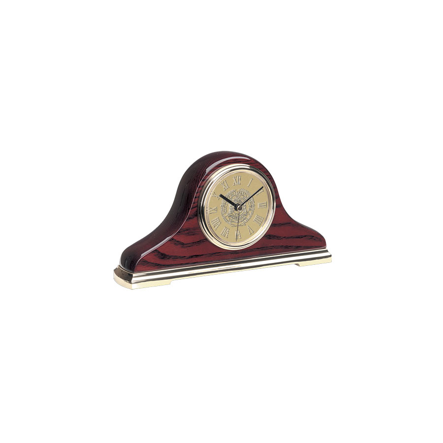 Image For NAPOLEON II MANTLE CLOCK - DS