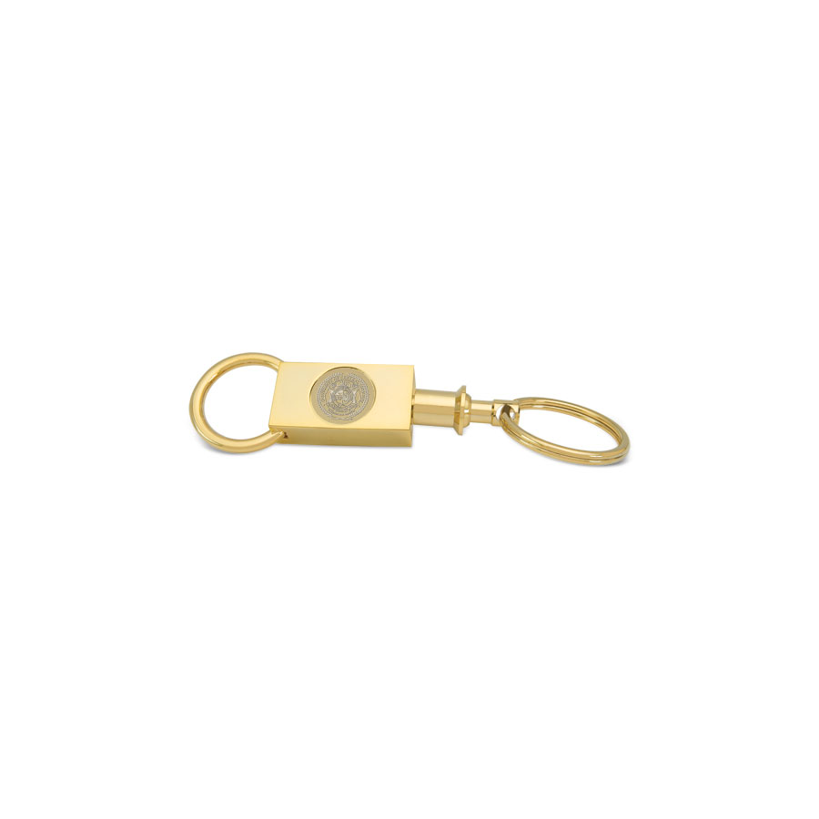 Image For KEYCHAIN GOLD SEAL