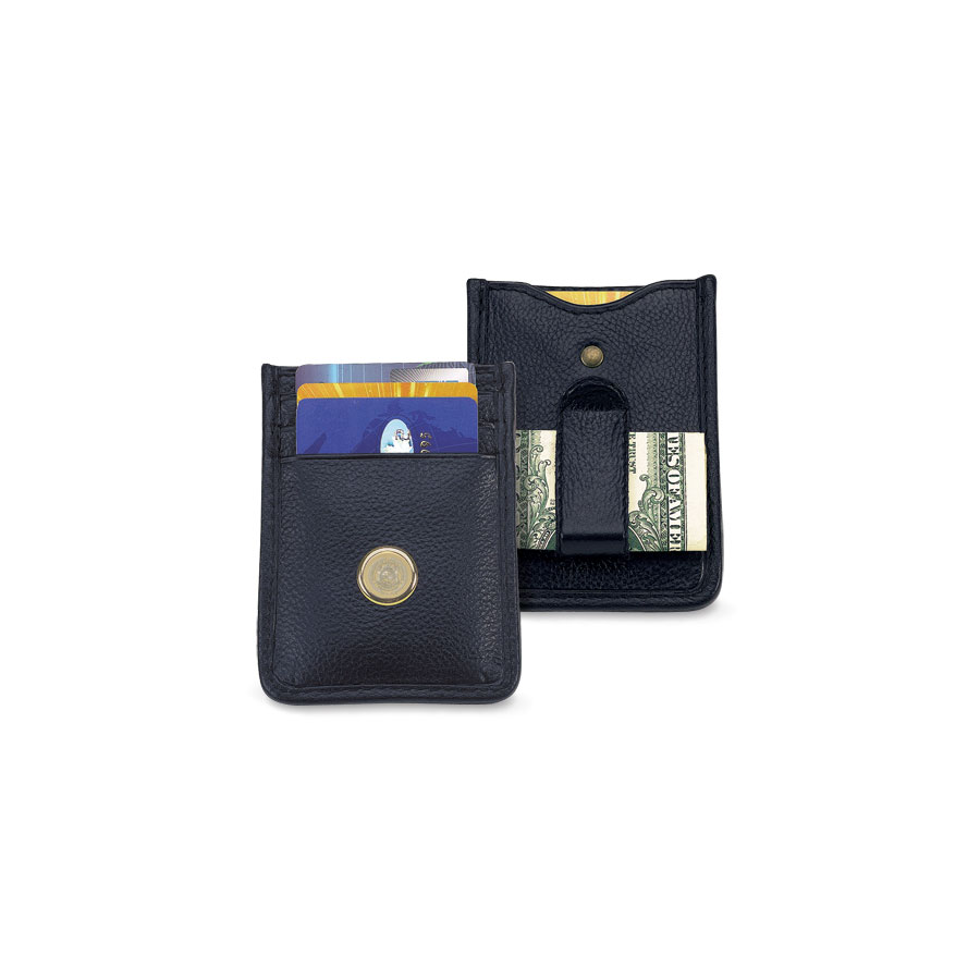 Image For MONEY CLIP/CARD HOLDER - DS