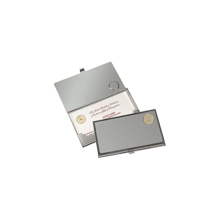 Image For BUSINESS CARD HOLDER - DS