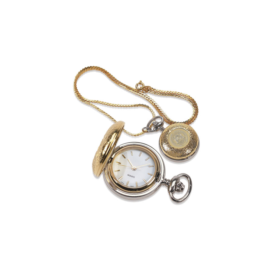 Image For LADIES LOCKET WATCH - DS