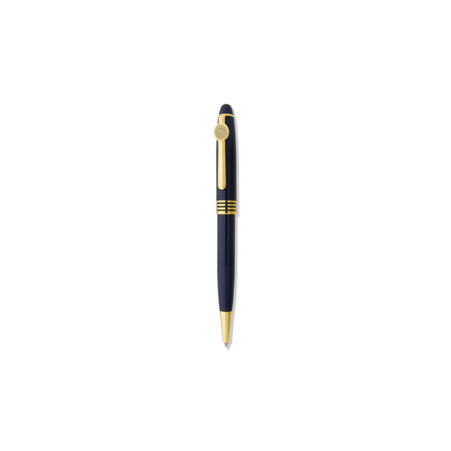 Image For BALL-POINT PEN-NAVY - DS