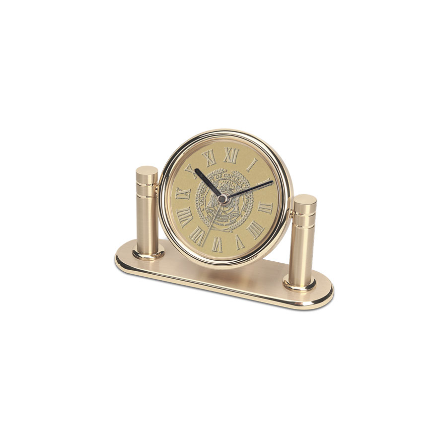 Image For ARCADIA DESK CLOCK - DS
