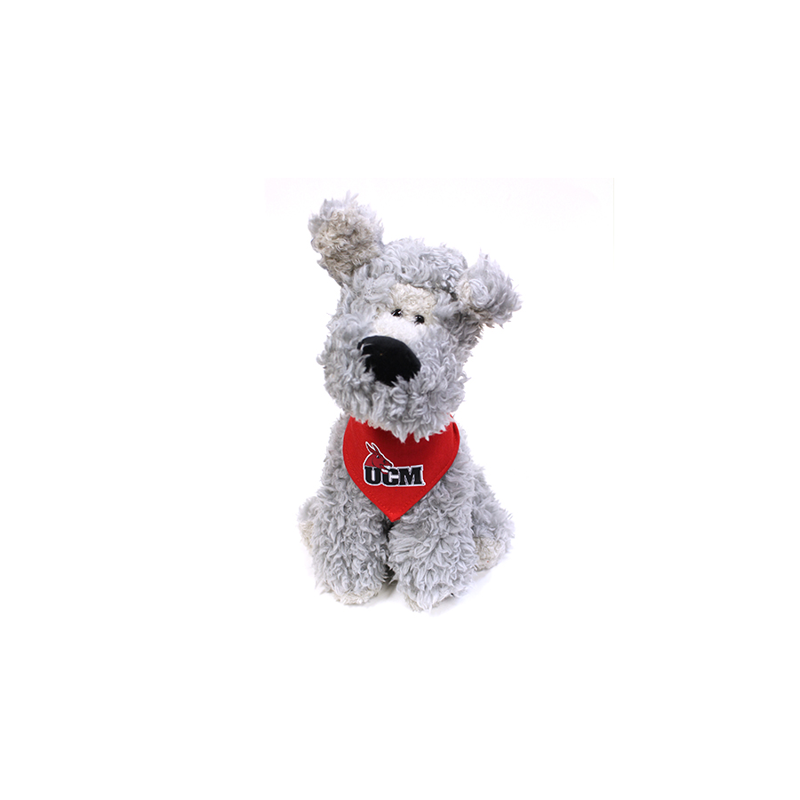 Image For UCM PLUSH DOGS