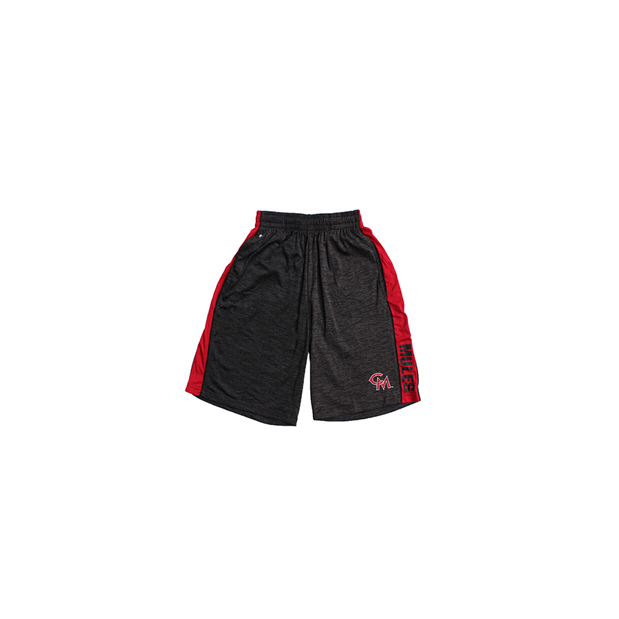 Image For CENTRAL MISSOURI MULES SHORTS