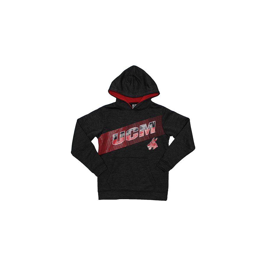 Image For UCM YOUTH HOODIE
