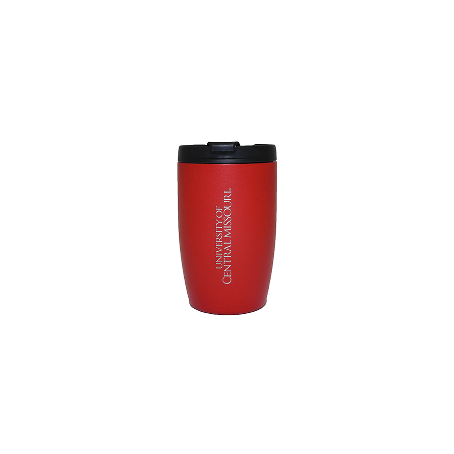 Image For CENTRAL MISSOURI KEEPER KUP TRAVEL VACUUM TUMBLER 10 OZ