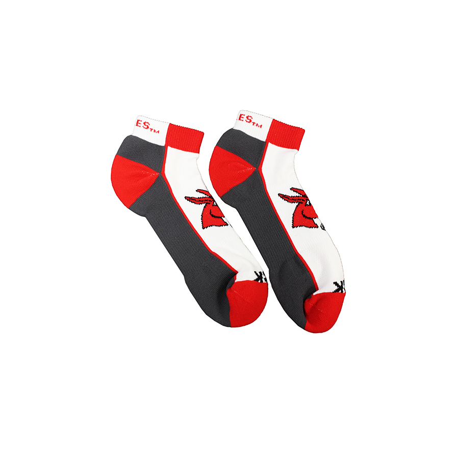 Image For MULES ANKLE SOCKS