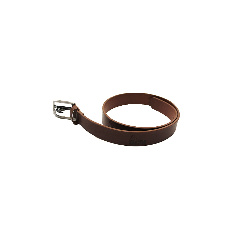 Image For LEATHER IMPRINTED UCM BELT