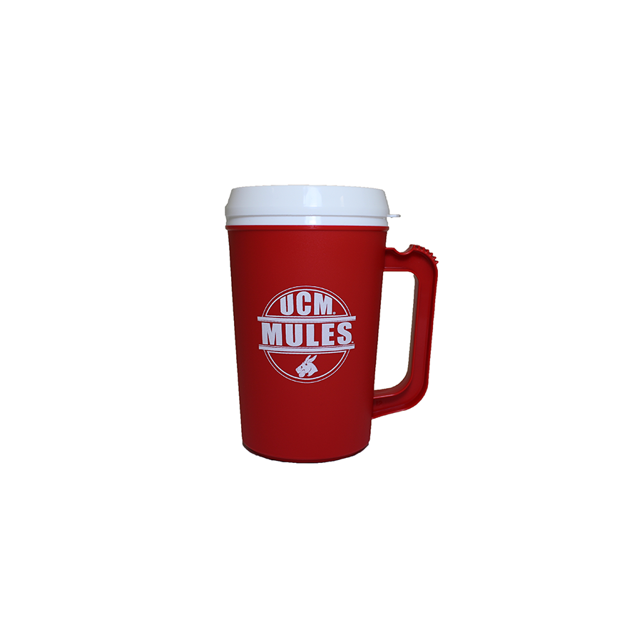 Image For UCM THERMO INSULATED MUGS