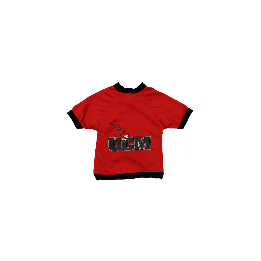 Image For UCM DOG JERSEY