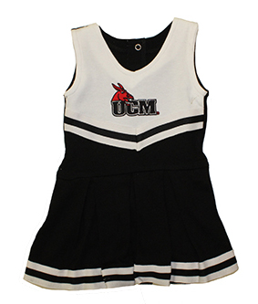 Image For CENTRAL MISSOURI YOUTH CHEER OUTFIT