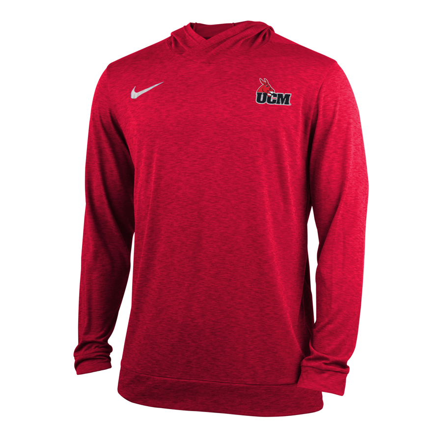 Image For NIKE UCM DRY HOOD
