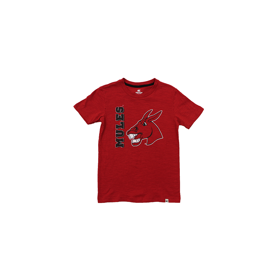 Image For YOUTH MULES TEE