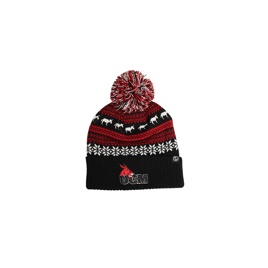 Image For UCM COLORADO COLLECTION WINTER CAP