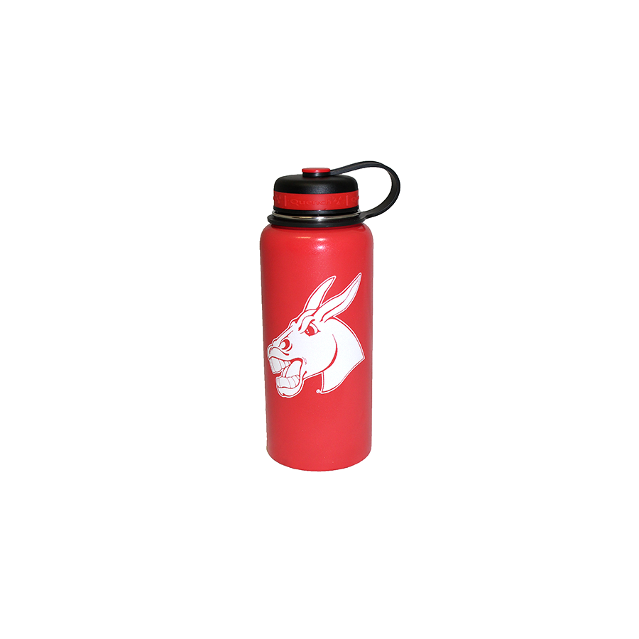Image For MULE HEAD 32 OZ INSULATED BOTTLE