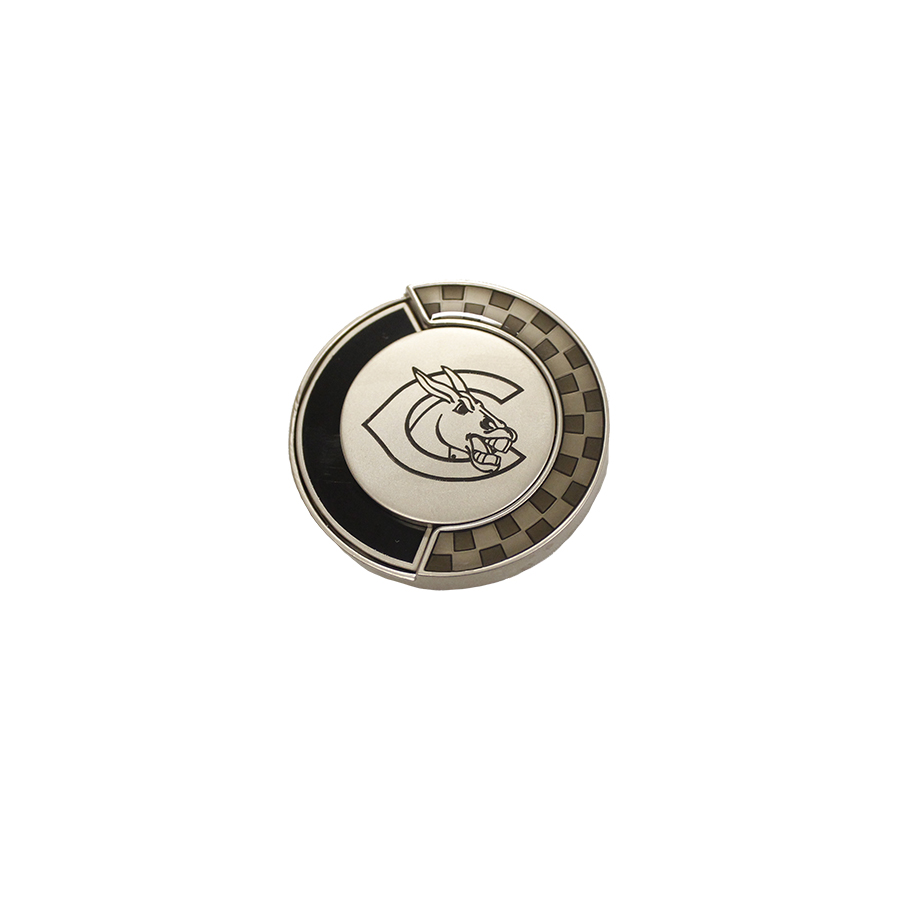 Image For MULES GOLF BALL MARKER W/ CHIP