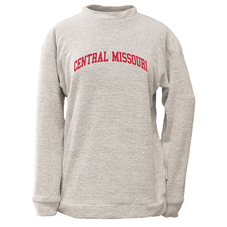 Image For CENTRAL MISSOURI WOOLLY THREADS SWEATER