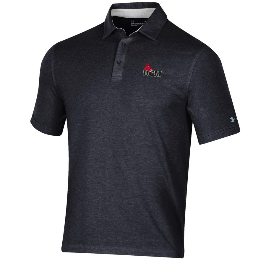 Image For UNDER ARMOUR UCM POLO