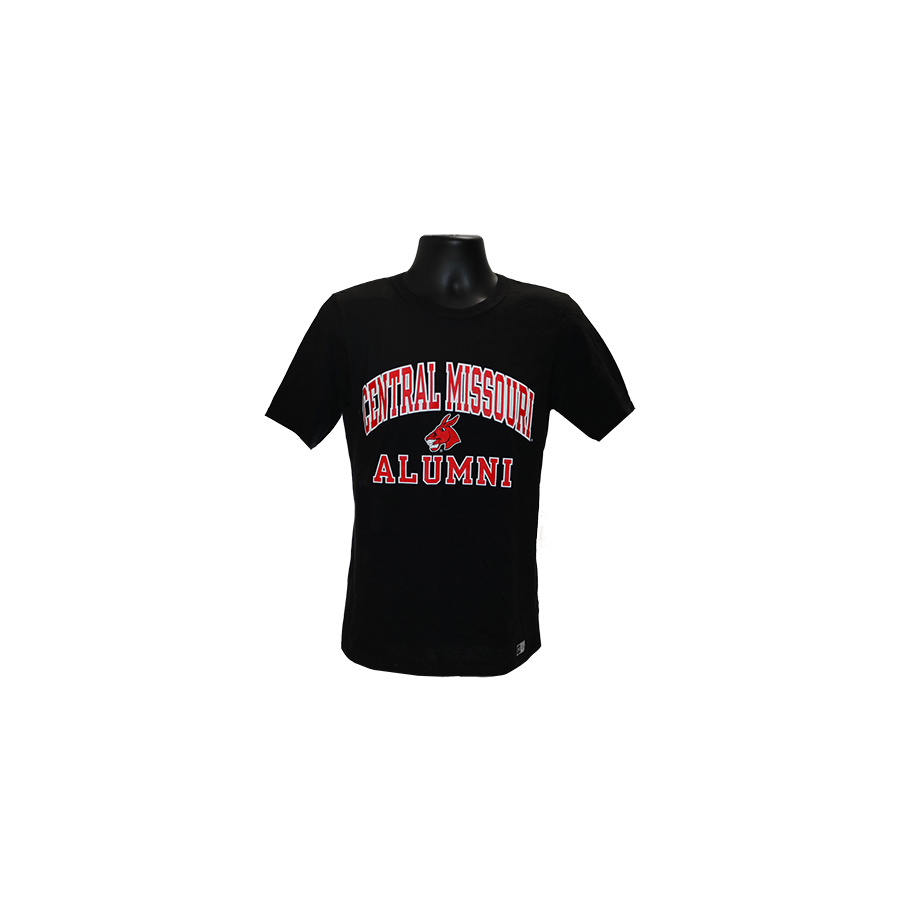Image For CENTRAL MISSOURI ALUMNI TEE