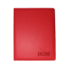 Cover Image for UCM PADFOLIO
