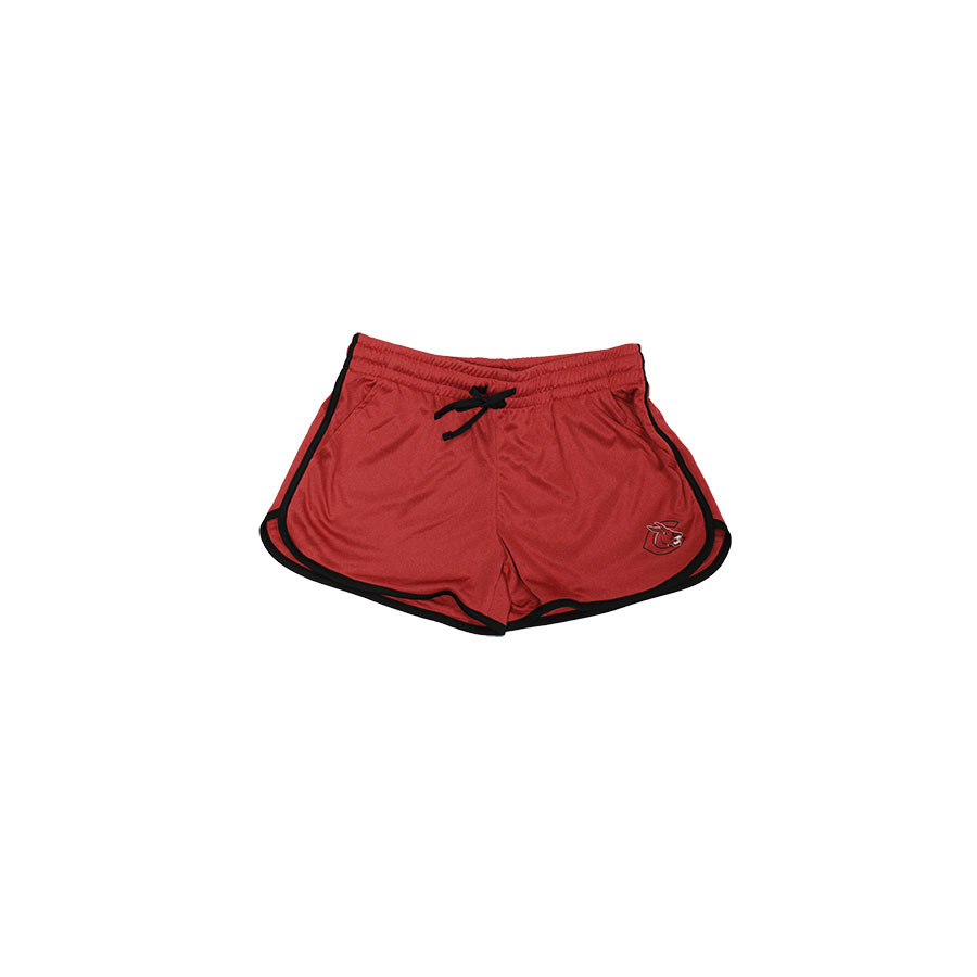Image For WOMEN'S MULE RUNNING SHORTS