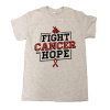 Cover Image for FIGHT CANCER WITH HOPE TEE