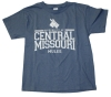 Cover Image for YOUTH CENTRAL MISSOURI TEE