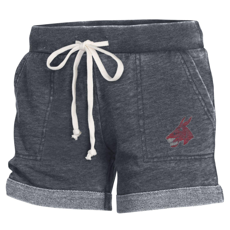 Image For LADIES FRENCH TERRY SHORTS