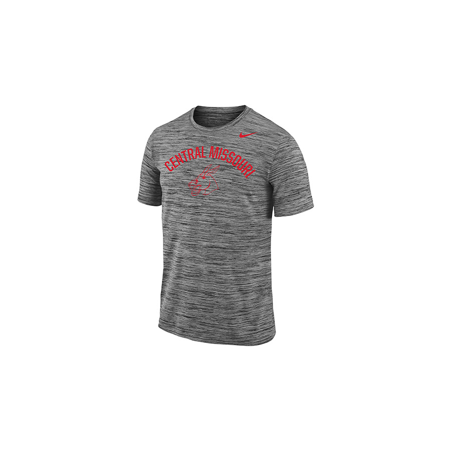 Cover Image For NIKE CENTRAL MISSOURI ARCH TEE