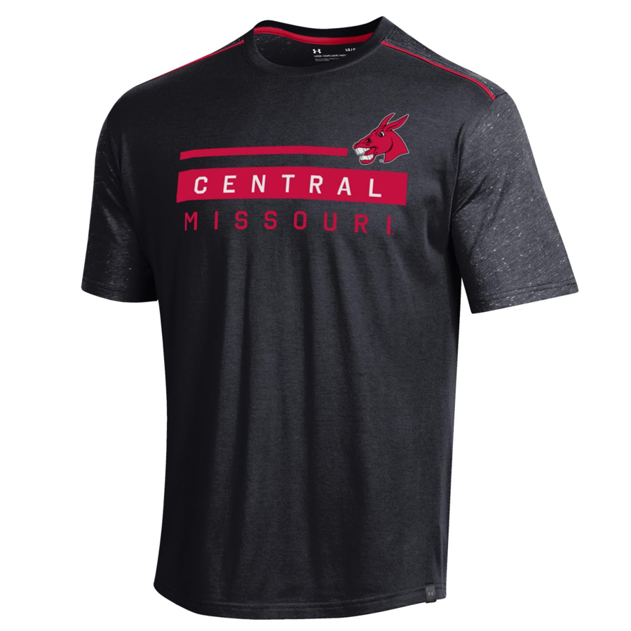 Image For UNDER ARMOUR UCM TEE