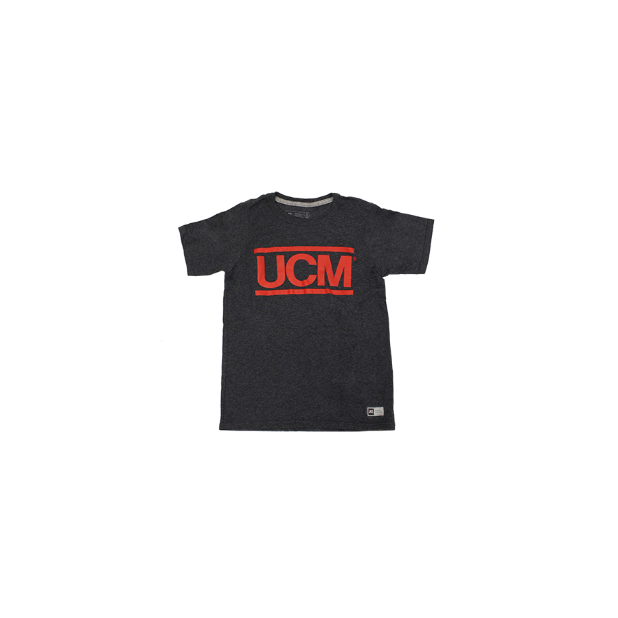 Image For YOUTH UCM RUSSEL TEE