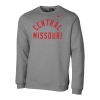 Cover Image for NIKE CENTRAL MISSOURI CREW