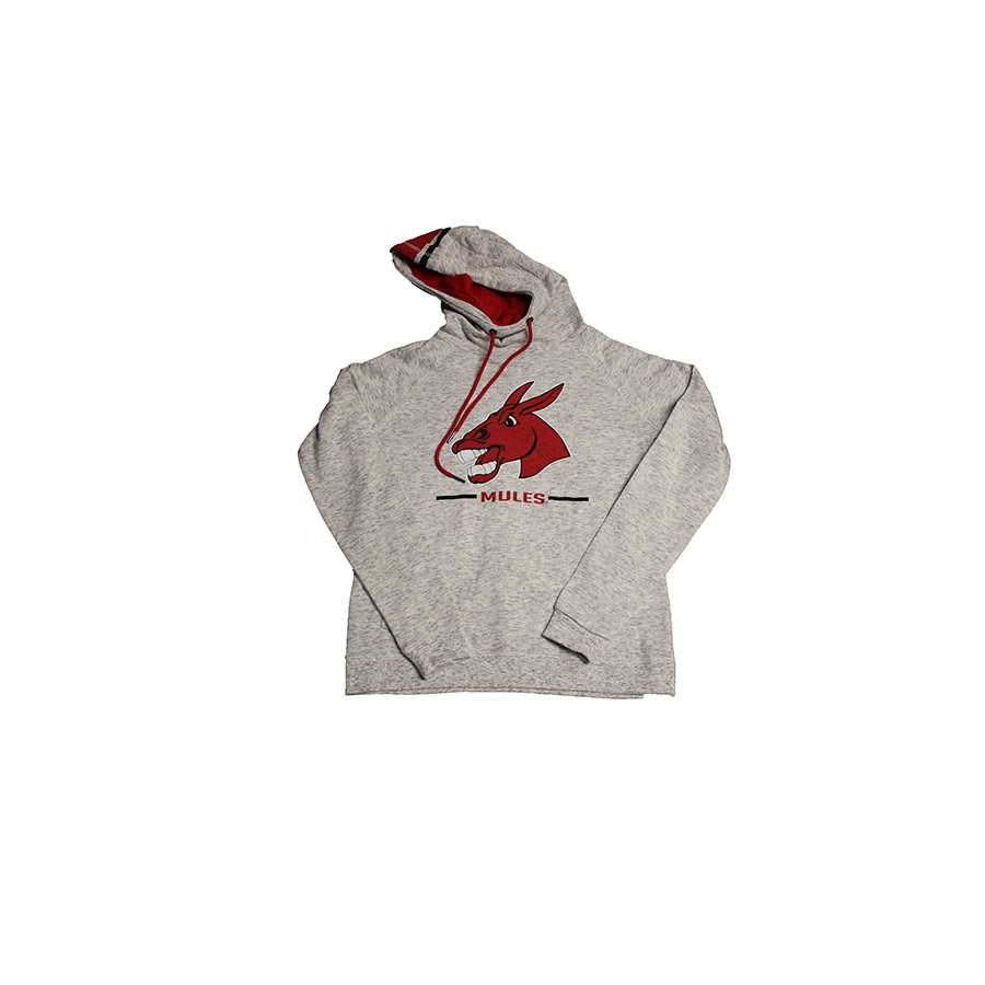 Image For WOMEN'S UCM MULES HOODIE