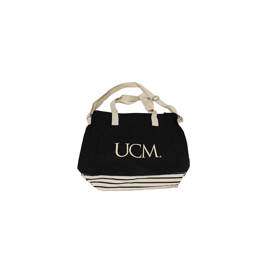 Image For UCM CROSSBODY TOTE