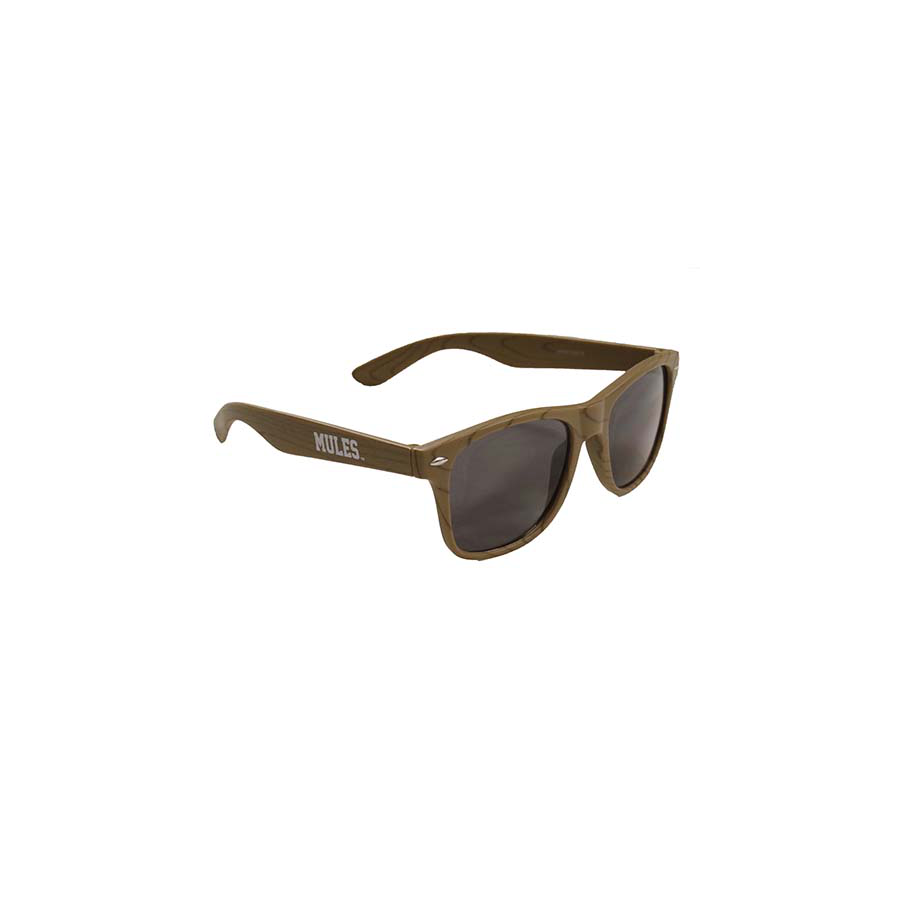 Image For MULES WOODTONE SUNGLASSES