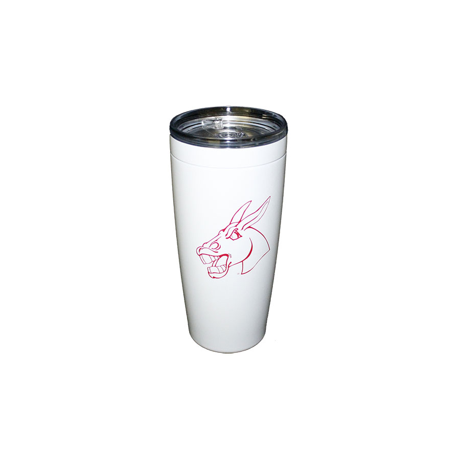 Image For 20 OZ METAL MULE TUMBLER