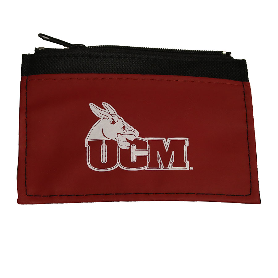 Cover Image For UCM ZIP & CLIP ID HOLDER