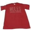 Cover Image for CENTRAL MISSOURI MULES TEE