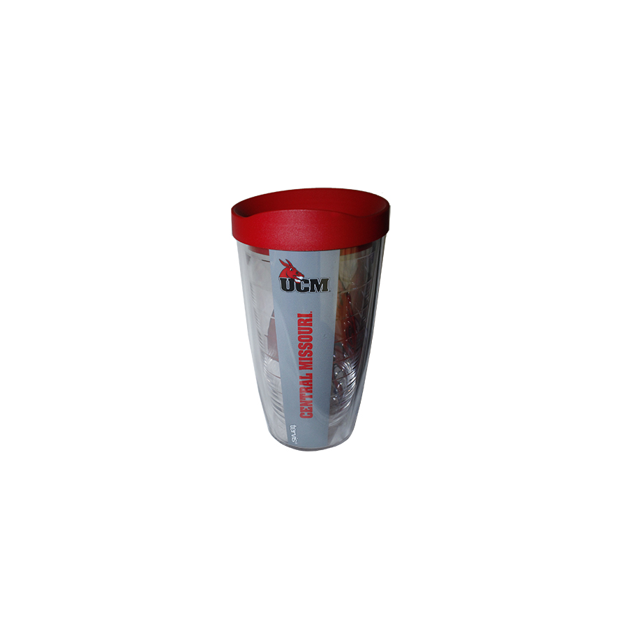 Image For 16 OZ UCM MULE TUMBLER