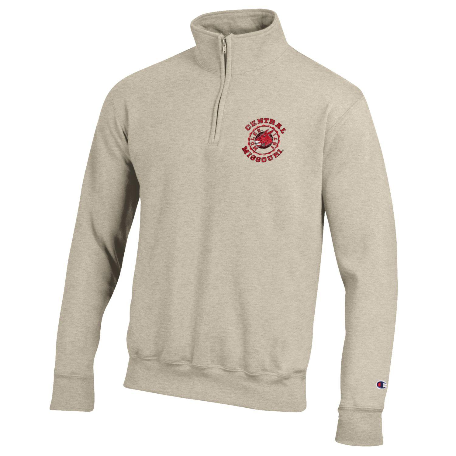 Image For CHAMPION UCM 1/4 ZIP