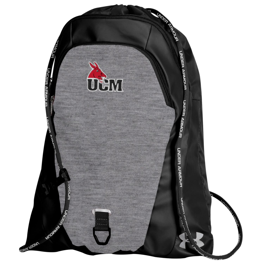 Image For UNDER ARMOUR UNDENIABLE SACKPACK